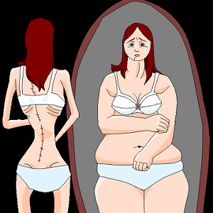 woman weight 1