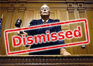 case dismissed 2