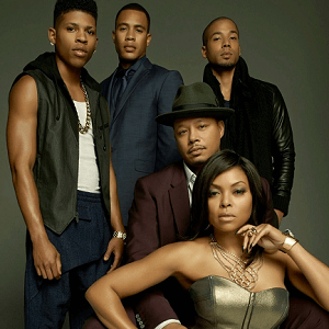 empire cast 2
