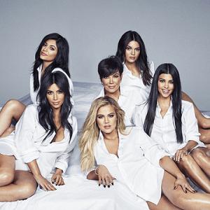 kardashian family 1