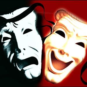 acting masks 1