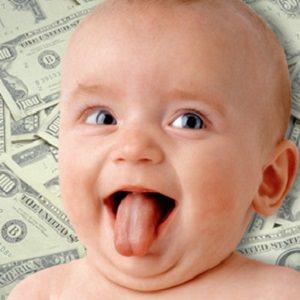baby money 5
