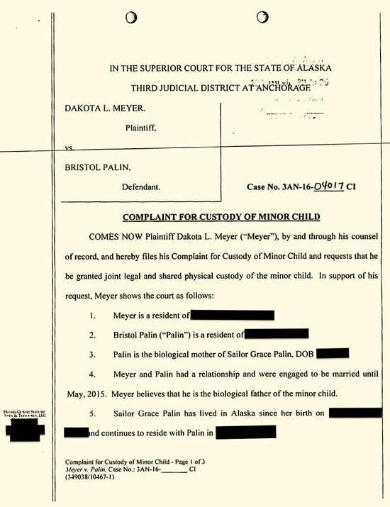 bristol palin custody 2