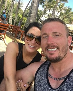 bristol palin married