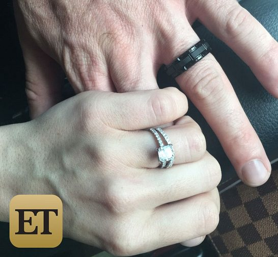 bristol palin wedding ring