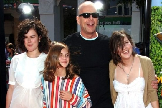 bruce willis daughters 1