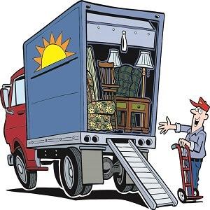 moving van 1