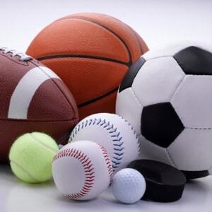 sports balls 6