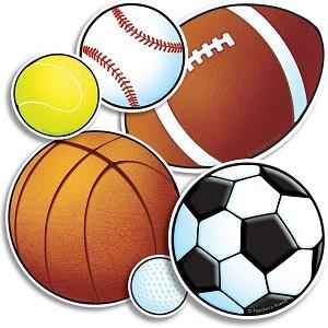 sports balls 7