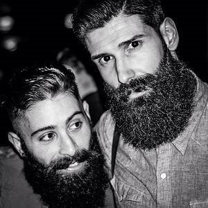 men with beards 1