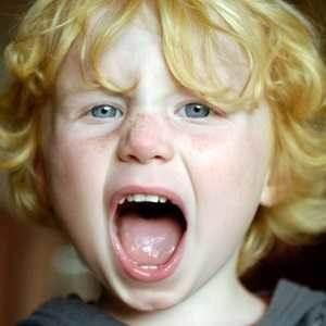 boy yelling 2