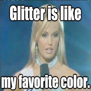 glitter girl 2