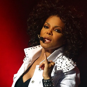 Janet Jackson performs live on stage at the Sydney Opera House on November 5, 2011 in Sydney, Australia.