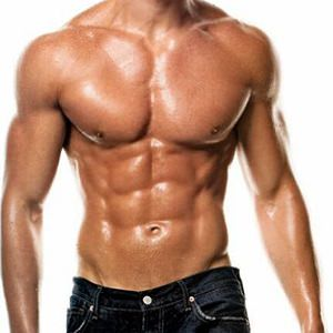 man torso 5