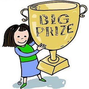 girl prize