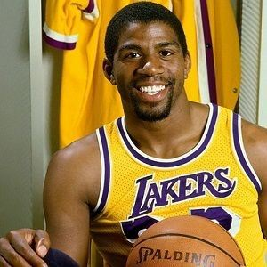 magic johnson lakers 2