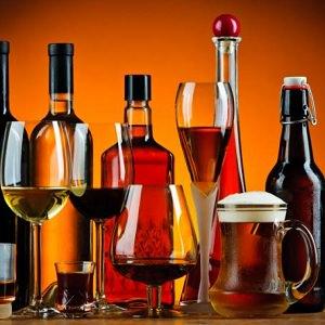 alcohol 5