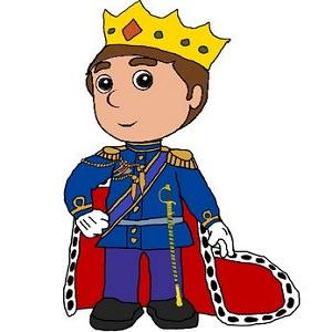king 4