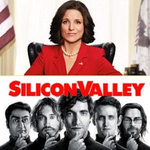 veep silicon valley