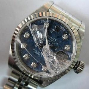 watch broken