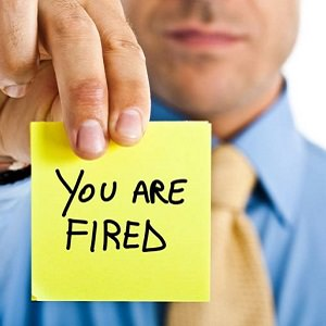 you are fired 1
