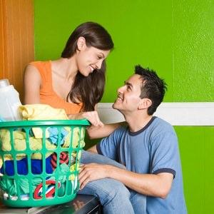 couple chores
