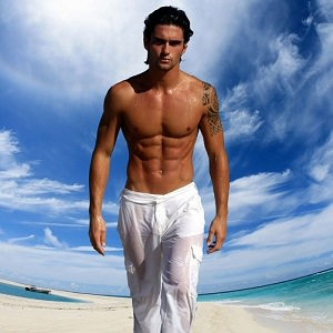 man beach 2
