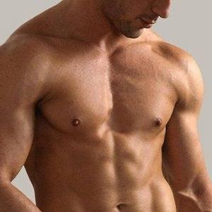 man torso 12