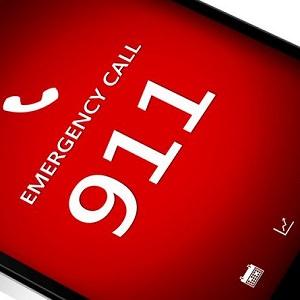 phone 911