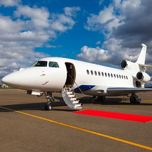 private jet 8