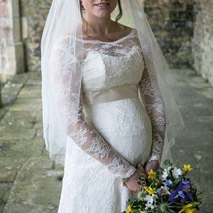 bride pregnant 4