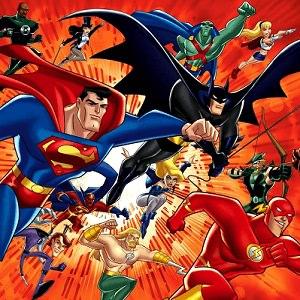 comics super heroes 2