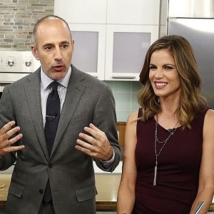 He ll stab you in the back for Natalie morales and matt lauer affair