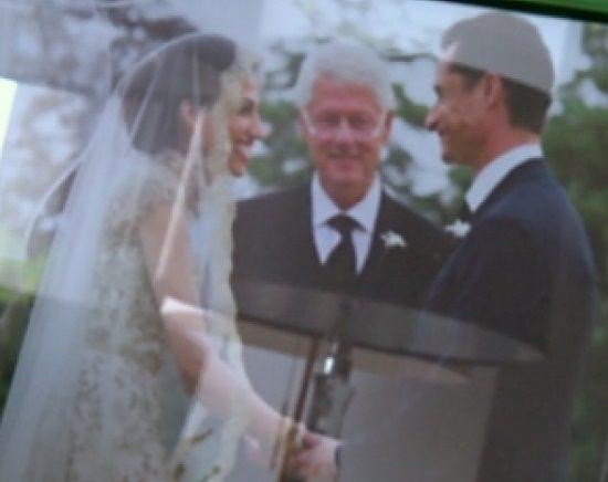 abedin-weiner-wedding-bill-clinton