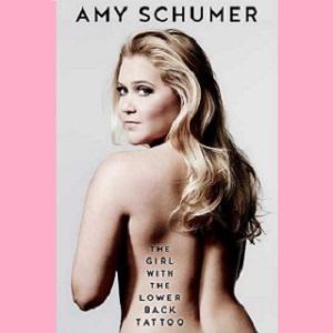 amy schumer book 2
