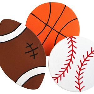 sports balls 8