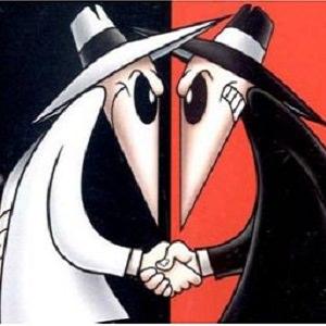 spy versus spy 2