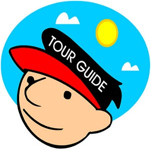 tour guide 2