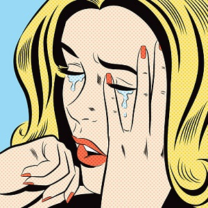 woman crying 22