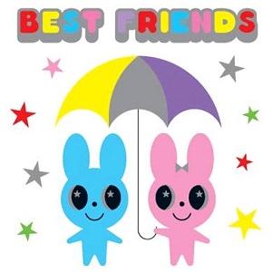 best friends 9