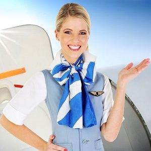 flight attendant 8