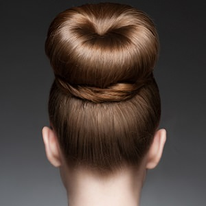hair bun 1