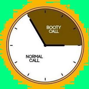 booty-call-clock