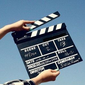 film-clapper