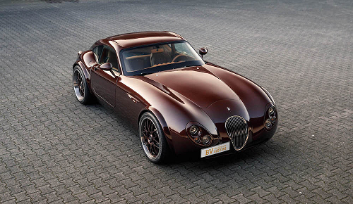 car 2009 weismann coupe