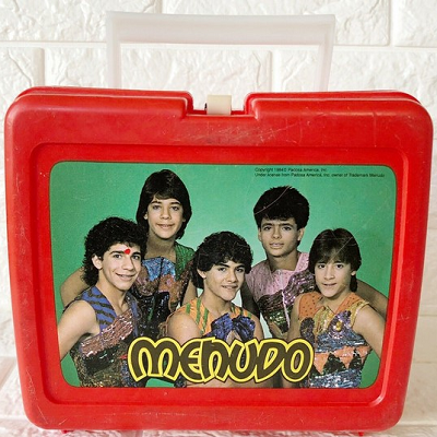 menudo lunch box